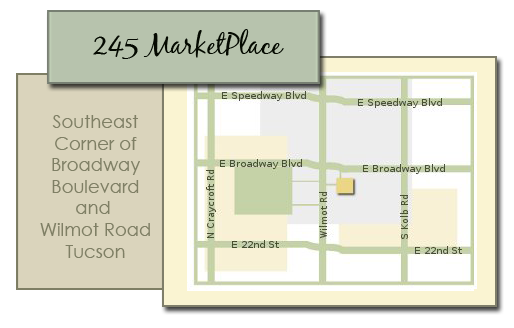 245 Marketplace