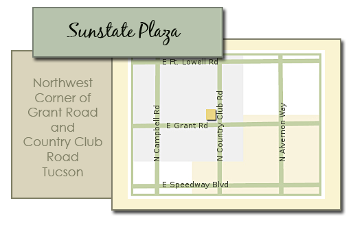 Sunstate Plaza