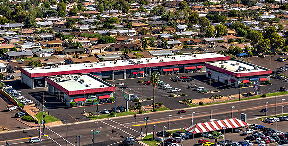 Arizona Automotive Center