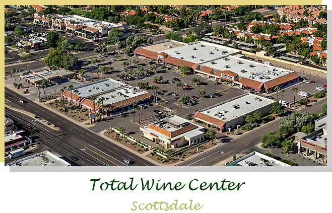 Total Wine Center Image