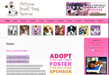 Arizona Small Dog Rescue Site